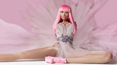 Nicki Minaj új klippel lepte meg rajongóit