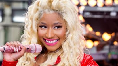 Nicki Minaj zsűrizik az American Idolban?