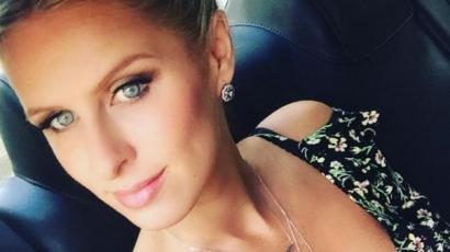 Nicky Hilton először nyilatkozott az anyaságról