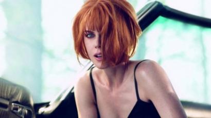 Nicole Kidman 46 évesen is szuper dögös!