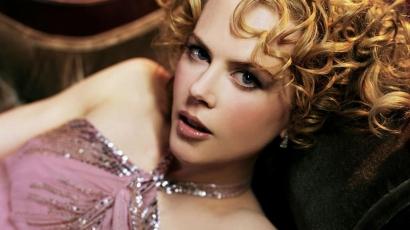 Nicole Kidman a biokertje megszállottja