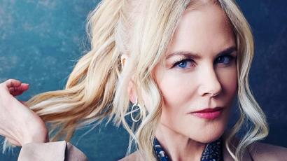Nicole Kidman addig halogatott egy fájdalmas beavatkozást, míg sírás lett a vége