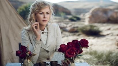 Nicole Kidman elégedett az életével