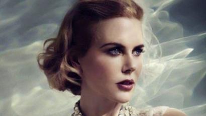 Nicole Kidman Grace Kelly bőrébe bújik
