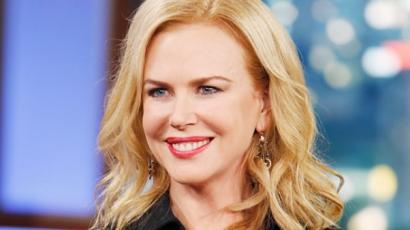 Nicole Kidman imádja a kígyókat