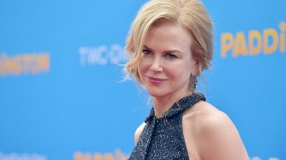 Nicole Kidman nem mondott le arról, hogy további gyermekei szülessenek