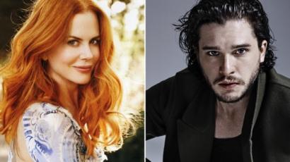 Nicole Kidman zavarba hozta Kit Haringtont – videó