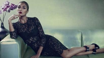 Nicole Scherzinger egyelőre nem szeretne trónörököst