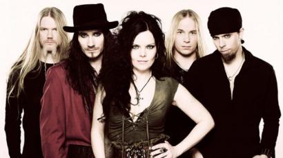 Nightwish: 100 milliós nézettségen túl az Amaranth videoklipje