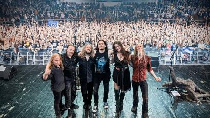 Tarolt a Nightwish új DVD-je
