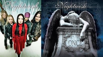 Nightwish: idén 10 éves a Once
