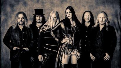 Nightwish: március végén jelenik meg az új album