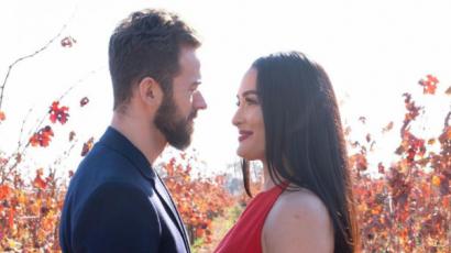 Nikki Bella elárulta, miért vár még az esküvővel