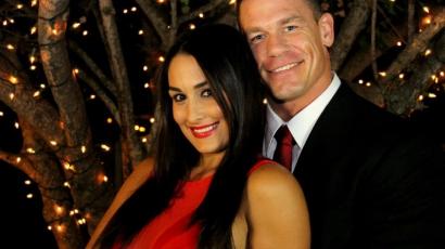 Együtt van Nikki Bella és John Cena