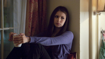Nina Dobrev kiborult – elveszítette az egyik legrégibb barátját