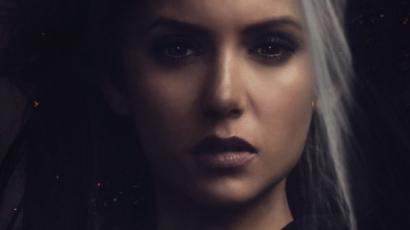 Nina Dobrev újra sötét Elenát akar