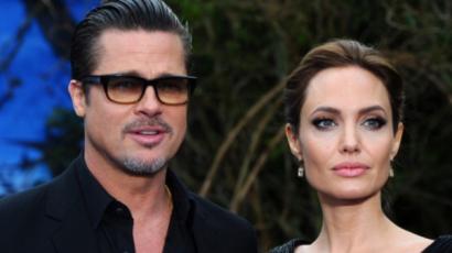 Nincs egyezség: Brad Pitt és Angelina Jolie a gyerekeken marakodnak