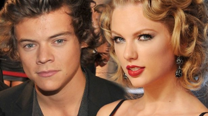 Nincs feszültség Taylor és Harry között
