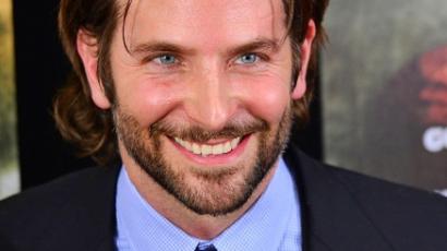 Nindzsa akart lenni Bradley Cooper
