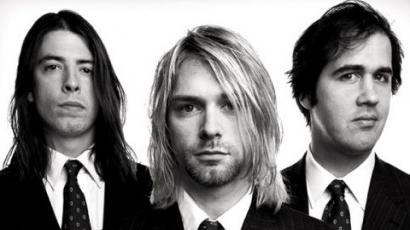 Nirvana-kiállítást rendeznek Londonban