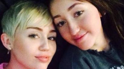Noah Cyrus nem szívesen fogadja meg híres nővére, Miley tanácsait
