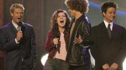 Nosztalgia: Kelly Clarkson élete 14 évvel ezelőtt változott meg végérvényesen