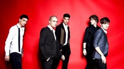 Novemberben jelenik meg a The Wanted albuma