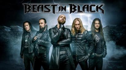 Novemberben érkezik a Beast In Black bemutatkozó albuma