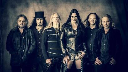 Novemberben érkezik a Nightwish új DVD-je