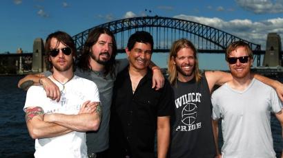 Novemberben érkezik az új Foo Fighters-album