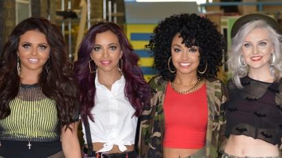 Novembertől lesz kapható a Little Mix új albuma