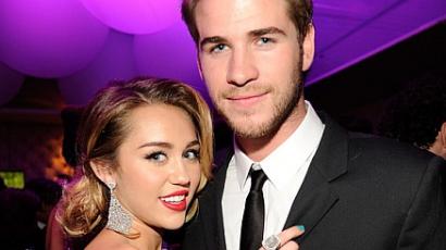 Nyári esküvőt tervez Miley Cyrus