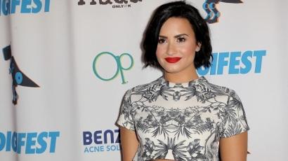 Nyáron érkezik Demi Lovato új dala