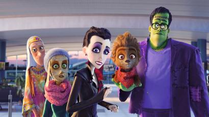 Nyerj páros mozijegyet a Happy Family című filmre!