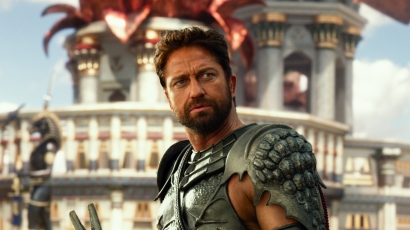 Nyerj páros mozijegyet az Egyiptom istenei című film 3D-s premier előtti vetítésére!