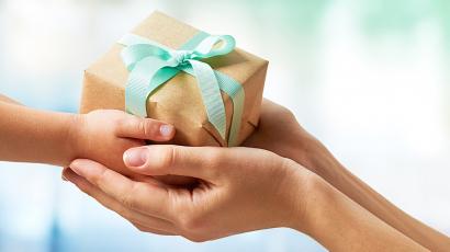 Nyűg vagy áldás? Az apró, személyes ajándékok titka