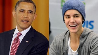 Obamának döntenie kell Bieber száműzéséről