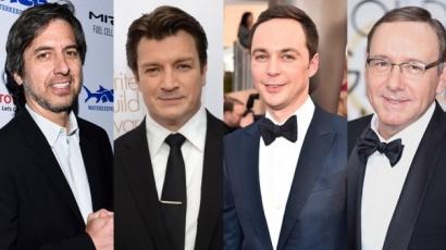 Ők 2016 legjobban fizetett televíziós színészei