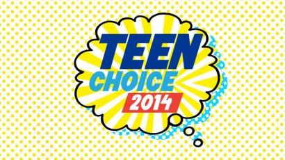 Ők a 2014-es Teen Choice Awards jelöltjei!