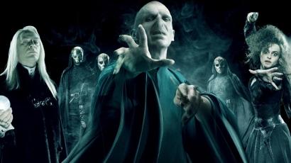 Ők a Harry Potter metálos karakterei