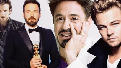 Ők a legjobban fizetett színészek Hollywoodban