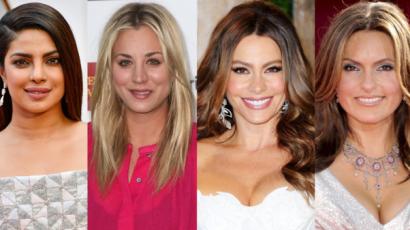 Ők az idei év legjobban fizetett televíziós színésznői