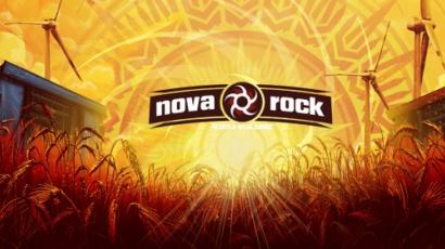 Ők az idei Nova Rock fesztivál fellépői