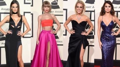 Ők voltak az idei Grammy-díjátadó legjobban öltözött sztárjai!