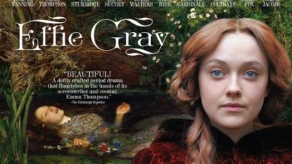 Október elején érkezik a Dakota Fanning-dráma