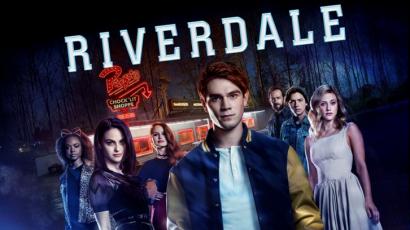 Októberben érkezik a Riverdale 2. évada