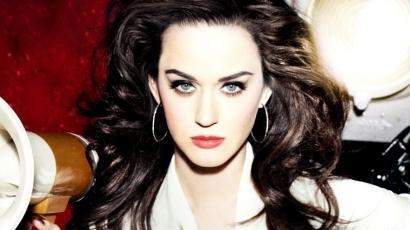 Októberben érkezik Katy Perry új albuma