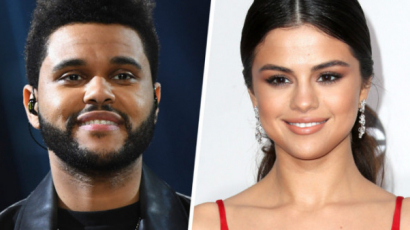 Olaszországban tölti a hétvégét Selena Gomez és The Weeknd