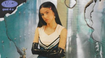 Olivia Rodrigo a fiatal Demi Lovatót és Hayley Williamst idézi fel új videoklipjében