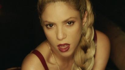 Olyan szexi, hogy le sem tudod venni a szemed Shakiráról! Megjelent az énekesnő új kisfilmje